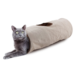 Tunel Para Gatos All For Paws Comfort Home