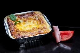 Combo Para Compartir Lasagna