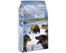 Taste of the wild Pacific Stream - Salmón 13 kg
