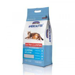 Arena para gatos America Litter odor control 7 kg