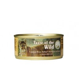 Taste of the wild Canyon River Feline Húmeda 85 gr