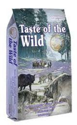 Taste of the wild sierra mountain - Cordero 13 kg