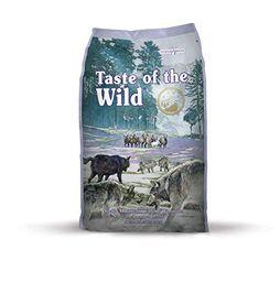 Taste of the wild sierra mountain - Cordero 2 kg