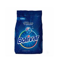 Detergente Bolivar Active Duo Floral 800 g
