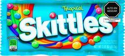 Skittles Tropical 61.5 Gr