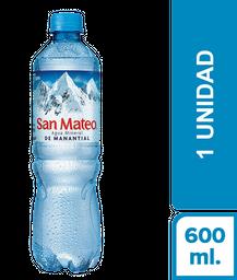 San Mateo S / G 600 Ml