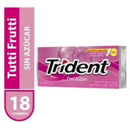 Trident Evup 30.6 Gr, Bubble