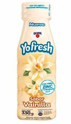 Gloria Yofresh Vainilla 330 G