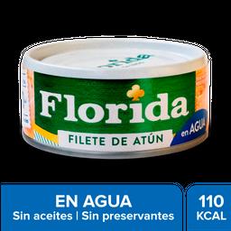 Florida Filete De Atún En Agua
