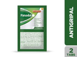 Panadol Antigripal