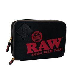 Raw Estuche Negro