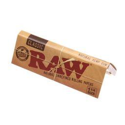 Raw Clasicc 1 1/4