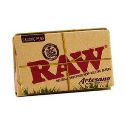 Raw Artesanos 1 1/4 Classic