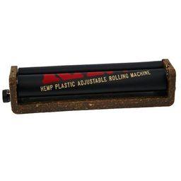 Raw Black Roleador Ajustable