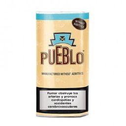 Tabaco Pueblo