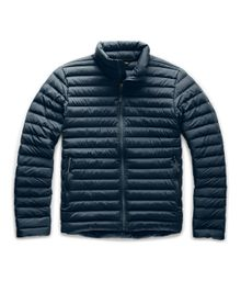 Casaca M Stretch Down Jacket