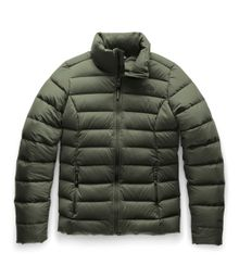 Casaca W Stretch Down Jacket