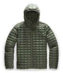 Casaca M Thermoball Eco Hoodie