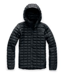 Casaca W Thermoball Eco Hoodie