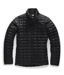 Casaca W Thermoball Eco Jacket