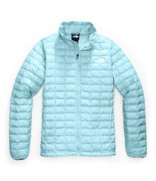 Casaca W Thermoball Eco Jacket