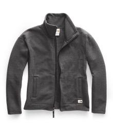 Casaca W Sibley Fleece Full Zip Jacket