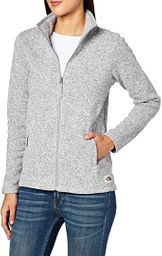 Casaca W Crescent Full-Zip