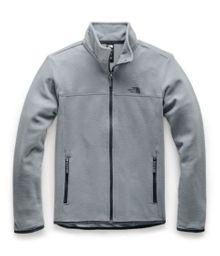 Casaca W Tka Glacier Full Zip Jacket