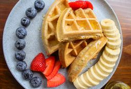 Waffle Fit