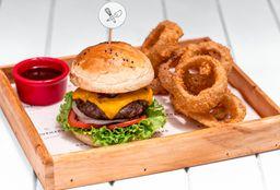 Gourmand Burger