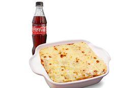 Duo Lasagna a lo Alfredo