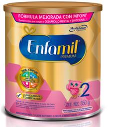 Enfamil Premium 2 x 850Gr