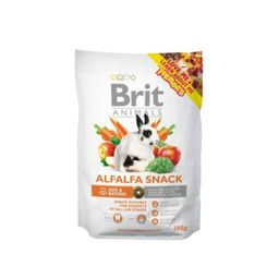 Brit Animals Rodents Snack Alfalfa 100 Gr.