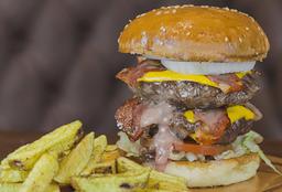 La Mister Burger