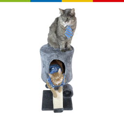 Cat Craft Condominio Gatos 31 Cm (Cc3008301)