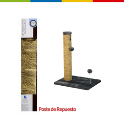 Cat Craft Repuesto Poste Seagrass (Cc3100302)
