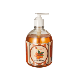 Binatural Jabón Líquido De Mandarina