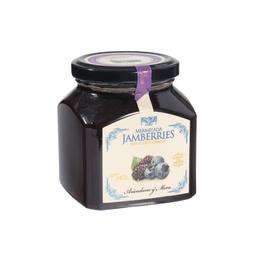 Jamberries Mermelada De Arandano Y Mora Berries Del Peru