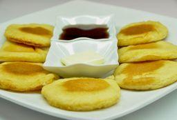 Pancakes Clásicos