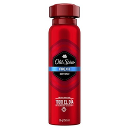 Desodorante Old Spice Fresh Spray 150 mL