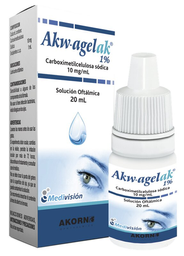 Akw-Agelak 20 mL 10 mg mL