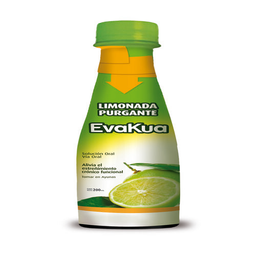 Purgante Evakua Limonada 200 mL