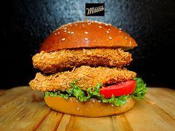 Burger Crispy