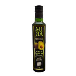 Aceite de Aguacate Hass 100% Mira 250 mL
