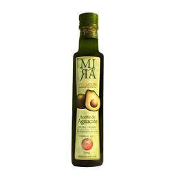 Aceite de Aguacate Extra Virgen Mira 250 mL