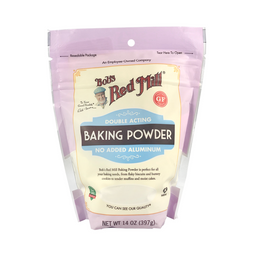 Bakin Powder Bobs Red Mill 397 g