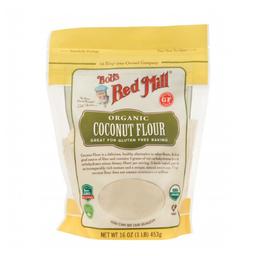 Bob's Red Mill Harina De Coco 453 gr