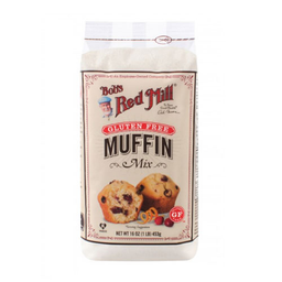 Bobs Red Mill Mezcla De Muffin