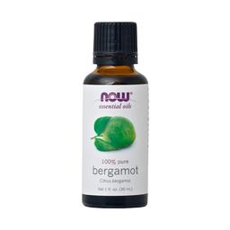 Aceite Esencial Bergamota Now 30 mL