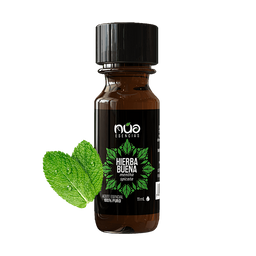 Aceite Esencial de Hierba Buena Nua 11 mL